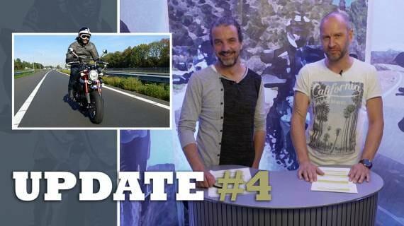 Motornieuws, Honda Monkey test en meer – Promotor Update #4