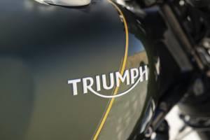 triumph hinckley