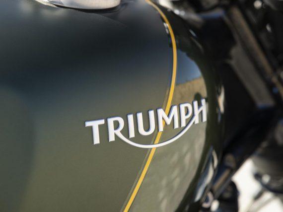 Is Triumph nog Brits of toch Thais?