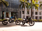 Nieuw: 2019 Triumph Scramblers 1200 XC & XE