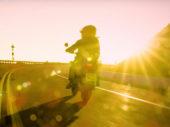 Triumph Scrambler 1200 Video-teaser #5