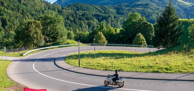 Grand Tour of Switserland