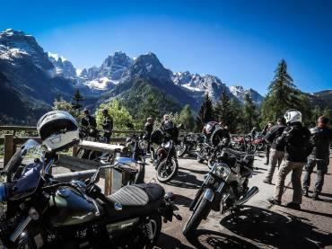 2019 Moto Guzzi Experience nog groter en beter