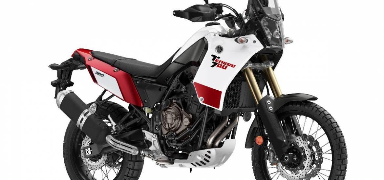 2019 Yamaha Ténéré 700