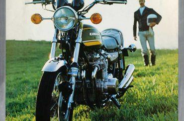 Kawasaki Z-serie: Eerbetoon aan een legende