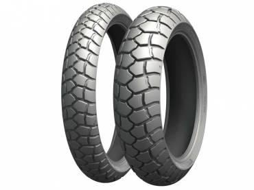 Michelin presenteert Anakee Adventure motorband