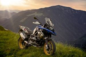 2019 BMW R1250 GS Adventure