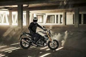 2019 BMW R1250 R