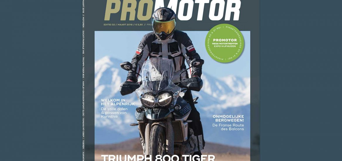 Cover Promotor 2 - 2018