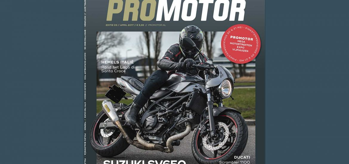 Cover Promotor 3 - 2018