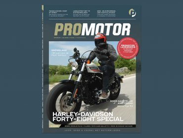 Inhoud, routes & video's Promotor 5/2018