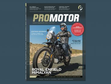 Inhoud, Routes & Video's Promotor 6/2018