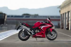 2019 Honda CB500R