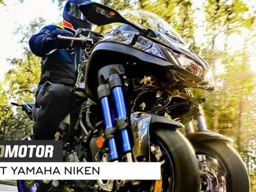 Yamaha NIKEN – test