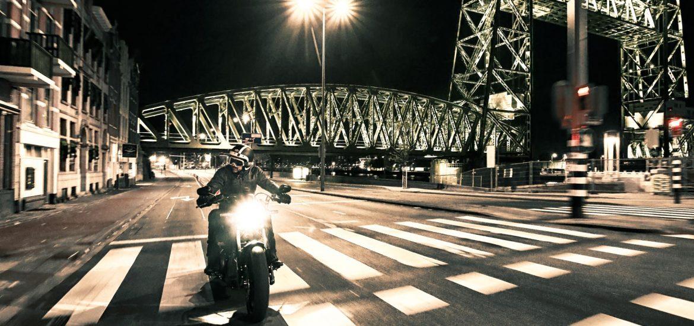 Promotor 1018 - Urban Tour Rotterdam