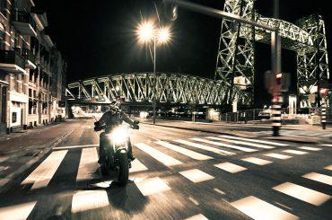 Urban Tour Rotterdam