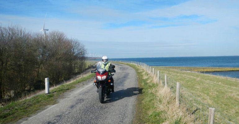 32 Goeree-Overflakkee-route