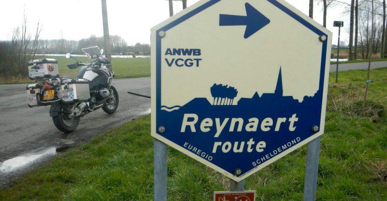 37 Reynaert-route