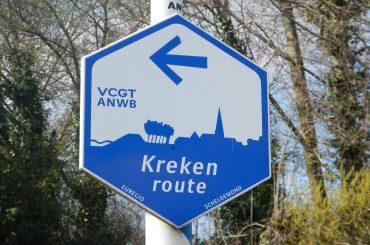 36 Kreken-route