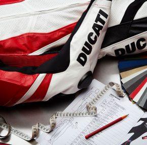 Ducati SuMisura: Je pak op maat gemaakt