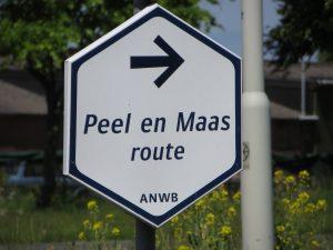 Peel en Maasroute