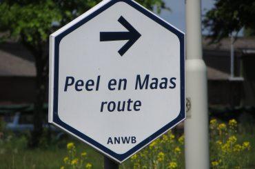41 Peel en Maas-route