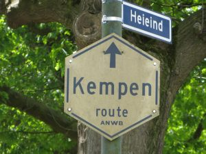 Kempenroute