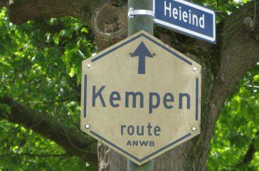 40 Kempen-route