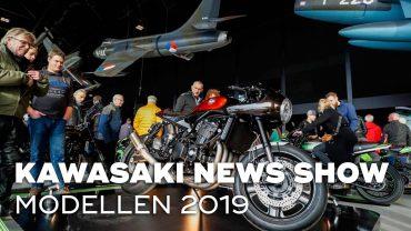 Kawasaki News Show 2019 Soest