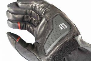 Klan-E Verwarmde Handschoenen