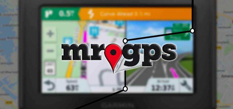 MrGPS Garmin