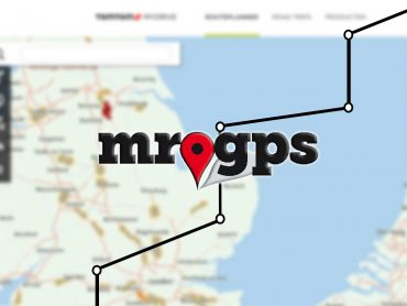 MrGPS: Routeplannen met MyDrive
