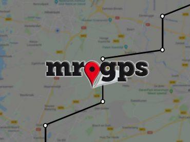 MrGPS: Foute routepunten