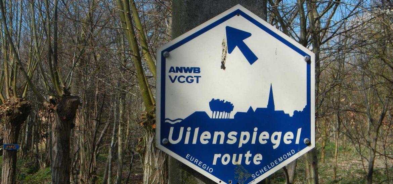 uilenspiegel-route