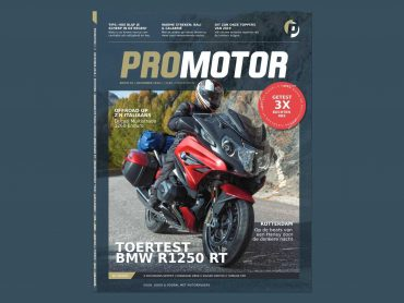 Inhoud, routes & video's Promotor 10/2018