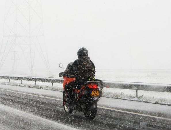 motor winterklaar