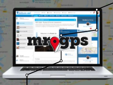 MrGPS: MyRouteApp Gold