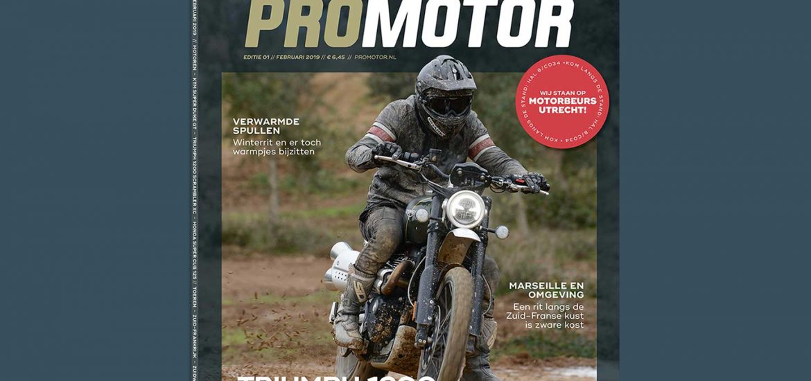Promotor 0119-Cover