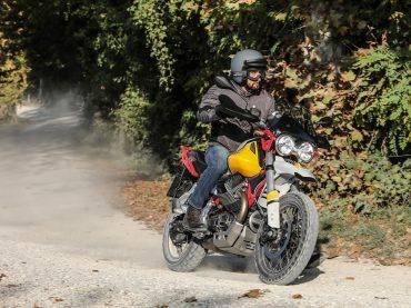 Moto Guzzi V85 TT heeft een prijs: €13.695,-