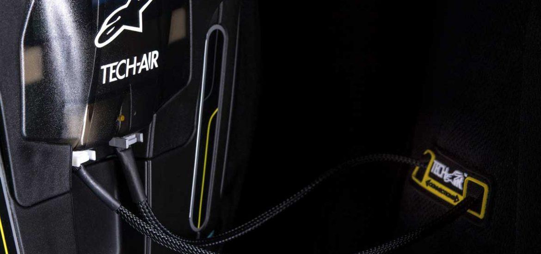 Alpinestars Tech-Air Airbag