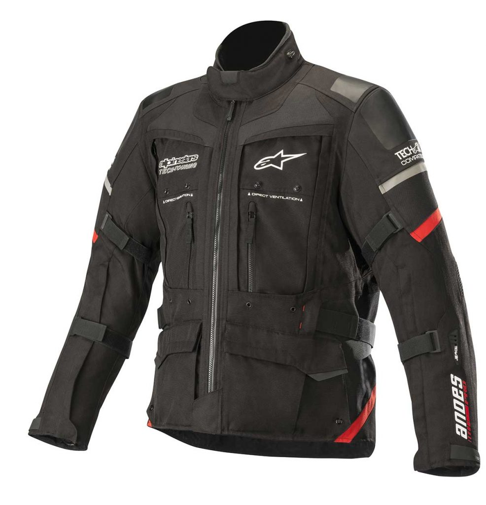 Alpinestars Tech-Air Andes Pro