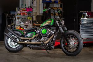 Battle Of The Kings 2019 H-D Capital Brussels