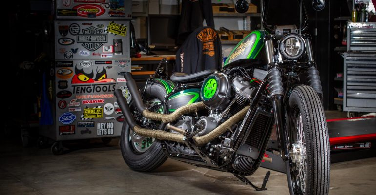 Battle of the Kings 2019: H-D Capital Brussels