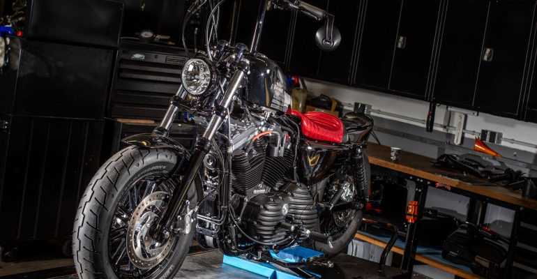 Battle of the Kings 2019: H-D Luxemburg