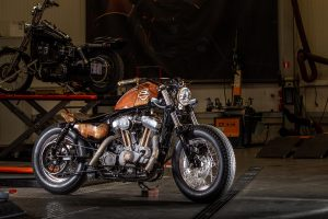 Battle Of The Kings 2019 H-D Mons