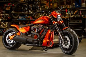 Battle Of The Kings 2019 H-D Rotterdam