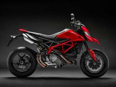 Ducati Hypermotard 950 19 januari bij officiële Ducati dealers
