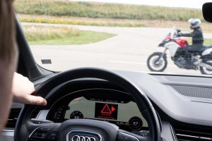 Ducati Safety Road Map 2025