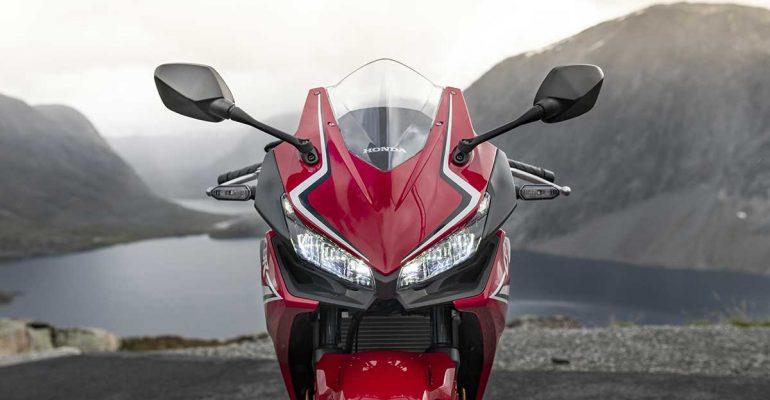 Honda kondigt prijzen middenklassers aan