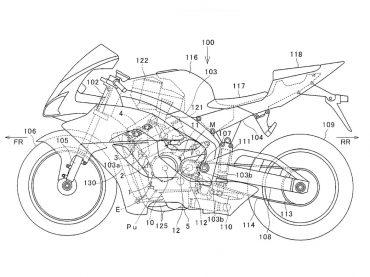 Komt Honda terug met de VTEC?